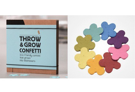 Throw & Grow