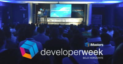 KingHost na Developers Week de Belo Horizonte