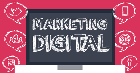 5 passos de marketing digital para startups