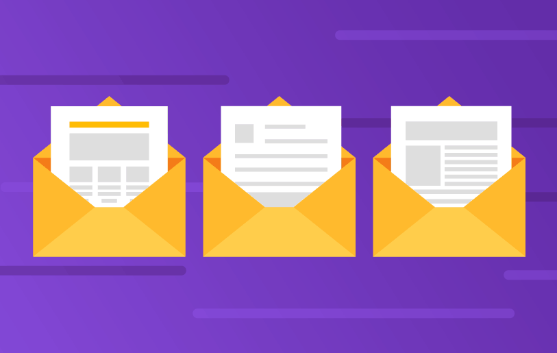 5 Tipos de Email Marketing
