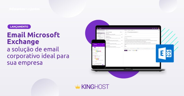 Email Microsoft Exchange da KingHost