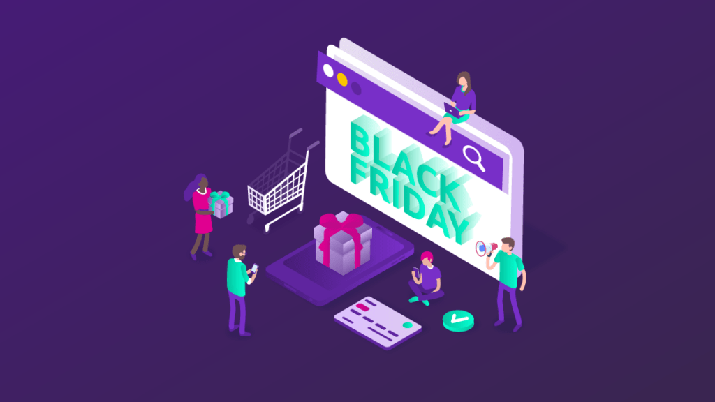 Como preparar seu site para a Black Friday?
