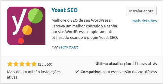 yoast loja