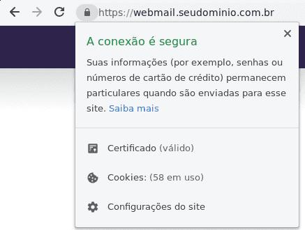 webmail com ssl